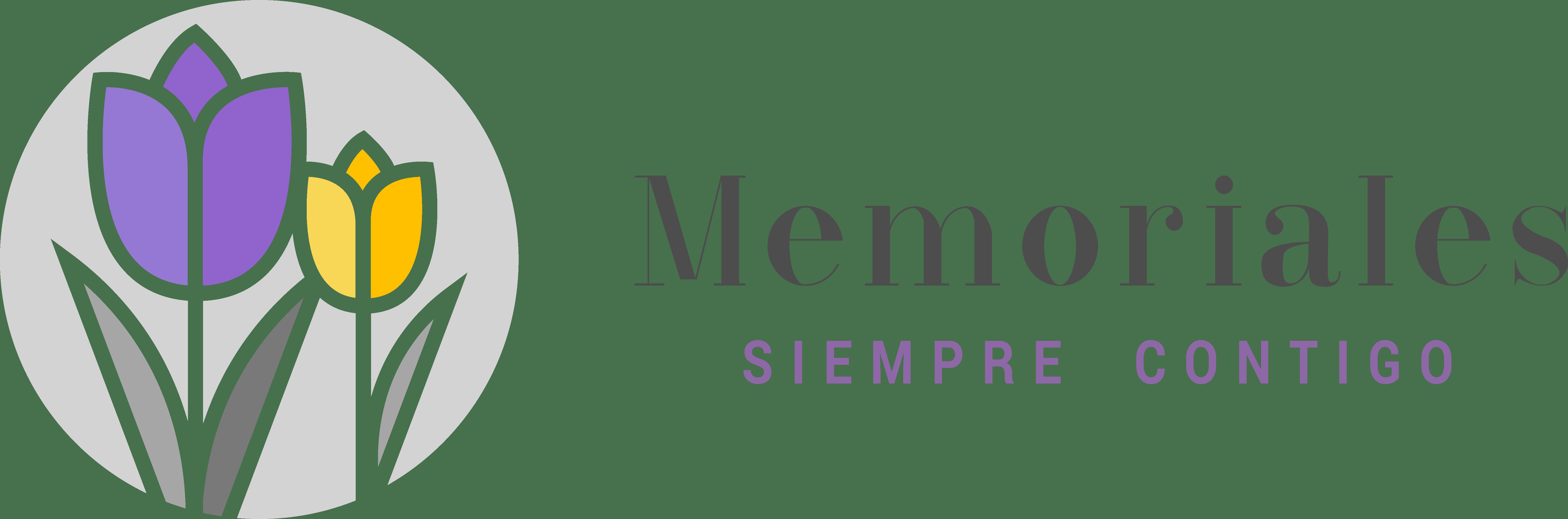 Logo Memoriales